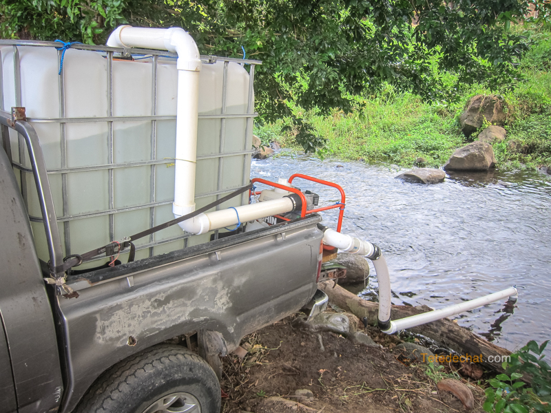 pompe de filtration petite piscine