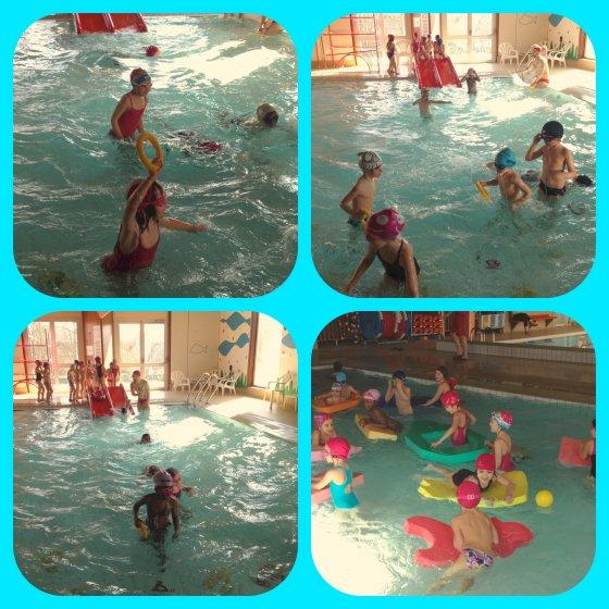 toboggan pour piscine de particulier