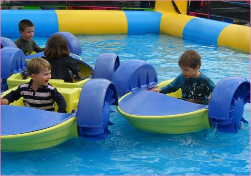 piscine gonflable enfant 3 ans